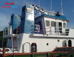high quality tug boat for sale in indonesia