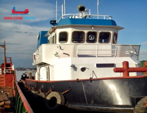 tug boat for sale in indonesia